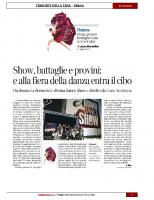 Corriere della sera – 7 maggio 2015
