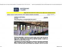 Il Quotidiano del Lazio bis