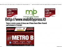 Mobility Press