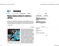 Repubblica web