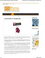 Roma sociale